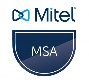 Mitel® Solutions Alliance (MSA)