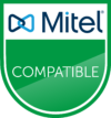 Mitel Compatible PNG