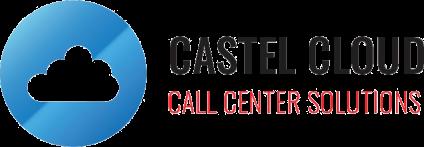 castel cloud logo