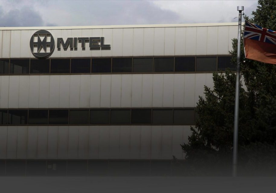 Mitel Headquarters